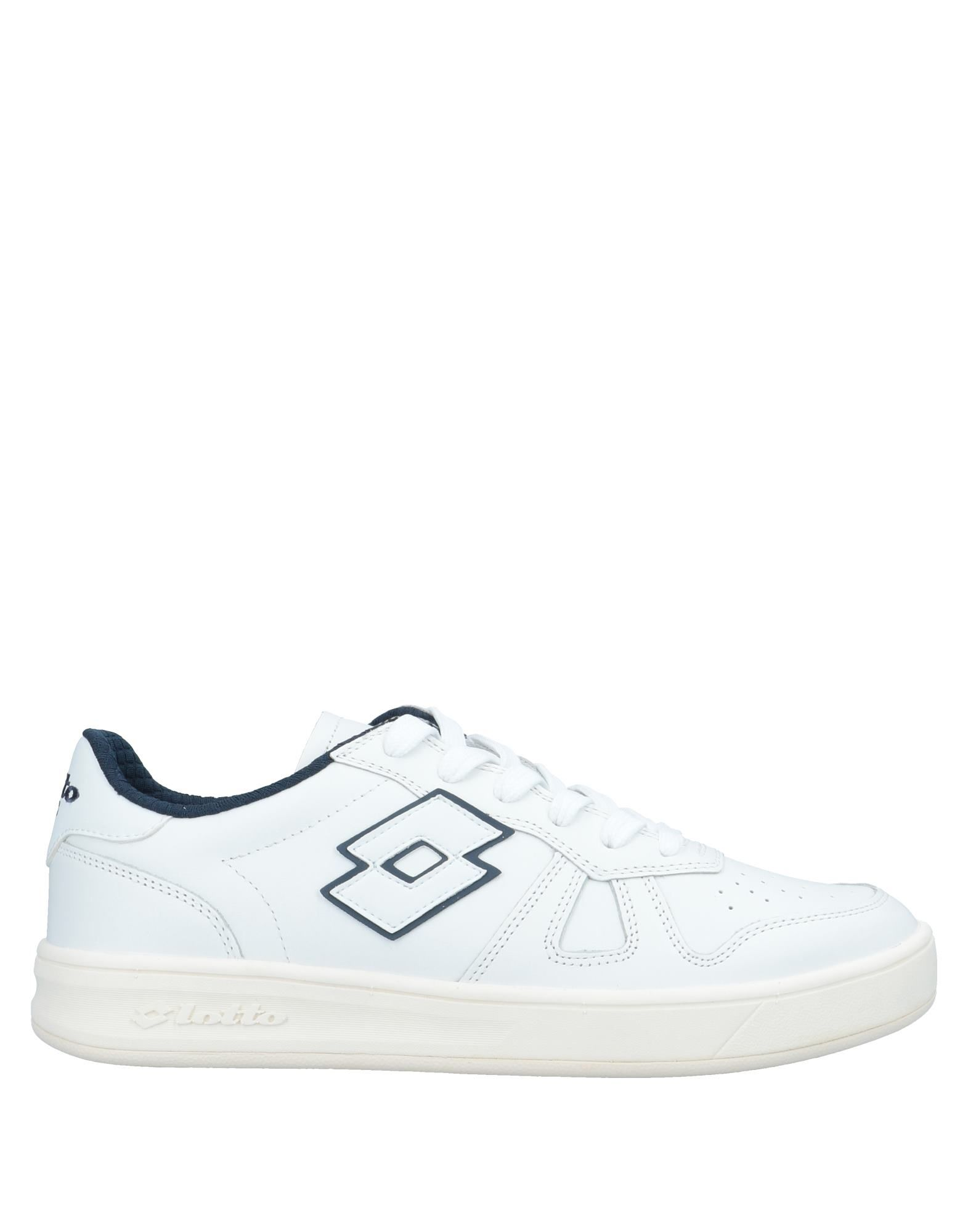 Zapatillas Lotto Leggda Leggda Lotto Hombre - Zapatillas Lotto Leggda  Blanco 9f95bb