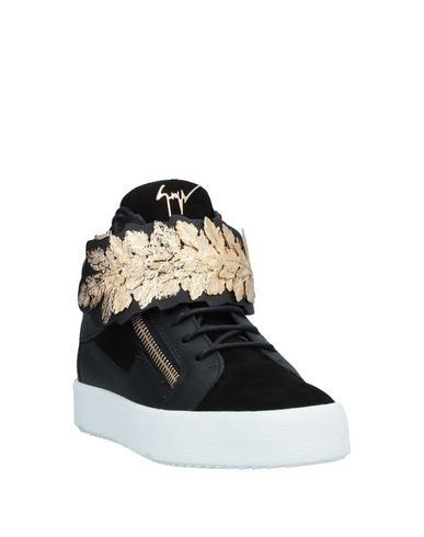 Noir Zanotti Zanotti Giuseppe Noir Zanotti Giuseppe Sneakers Giuseppe Sneakers Sneakers Giuseppe Noir Zanotti Sneakers qEwO4wC