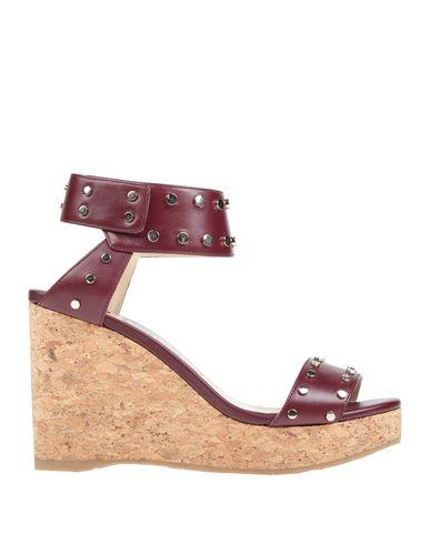 9f6e9ed7e02 Jimmy Choo Sandals - Women Jimmy Choo Sandals online on YOOX Latvia ...