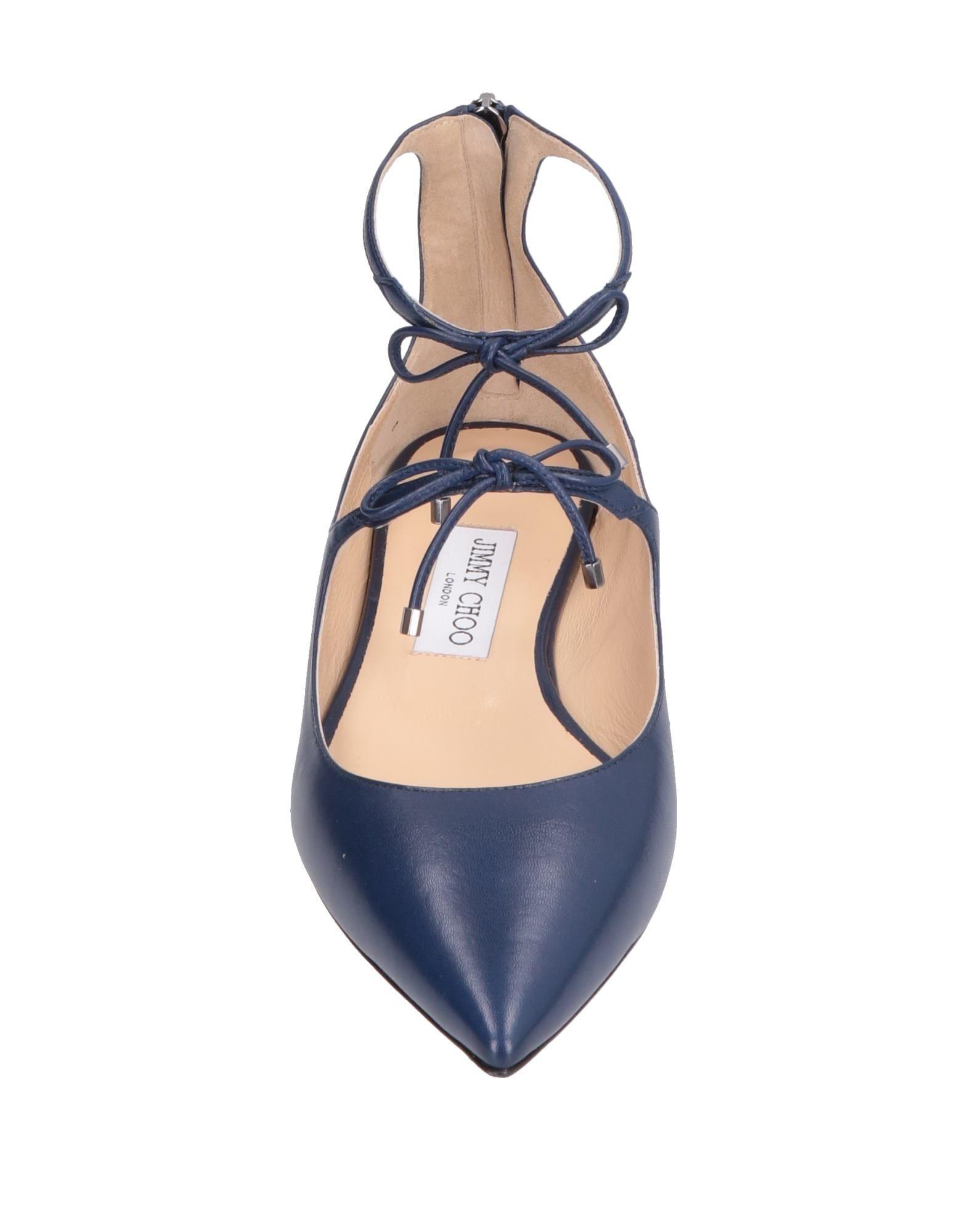 Jimmy Choo Ballerinas Damen Gutes Preis-Leistungs-Verhältnis, Preis-Leistungs-Verhältnis, Gutes es lohnt sich 6f903d