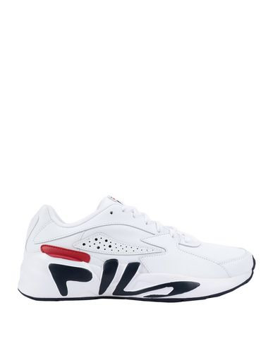FILA Sneakers - Schuhe | YOOX.COM