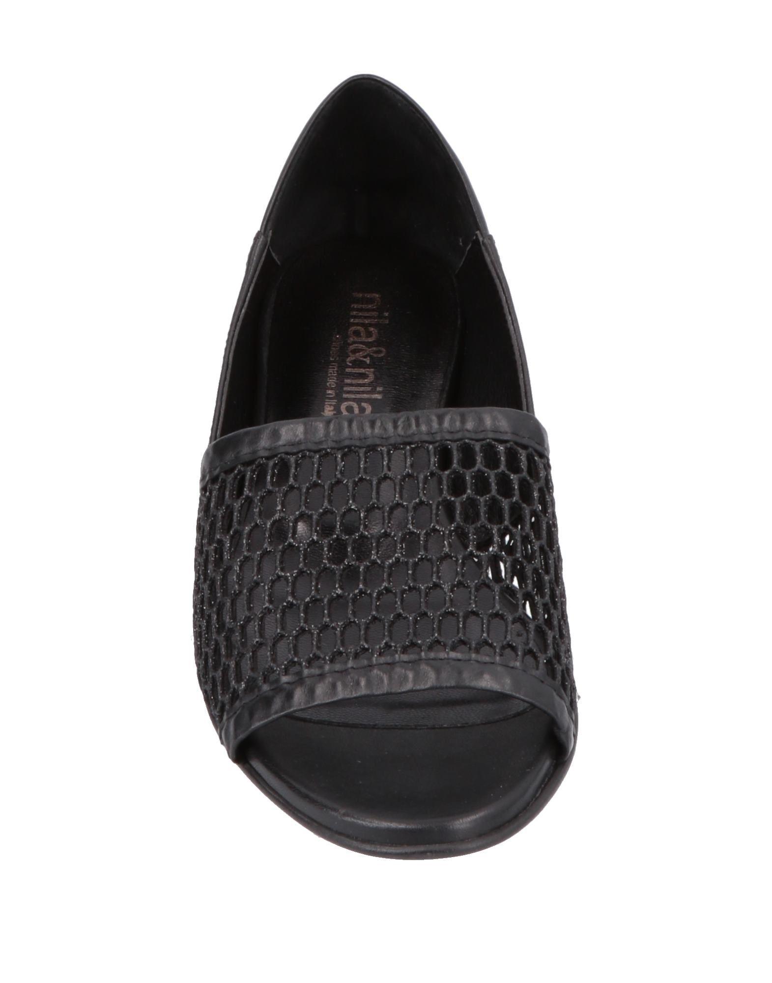 Nila & Nila Sandalen Damen  11583803OM Qualität Gute Qualität 11583803OM beliebte Schuhe 8a3bb4