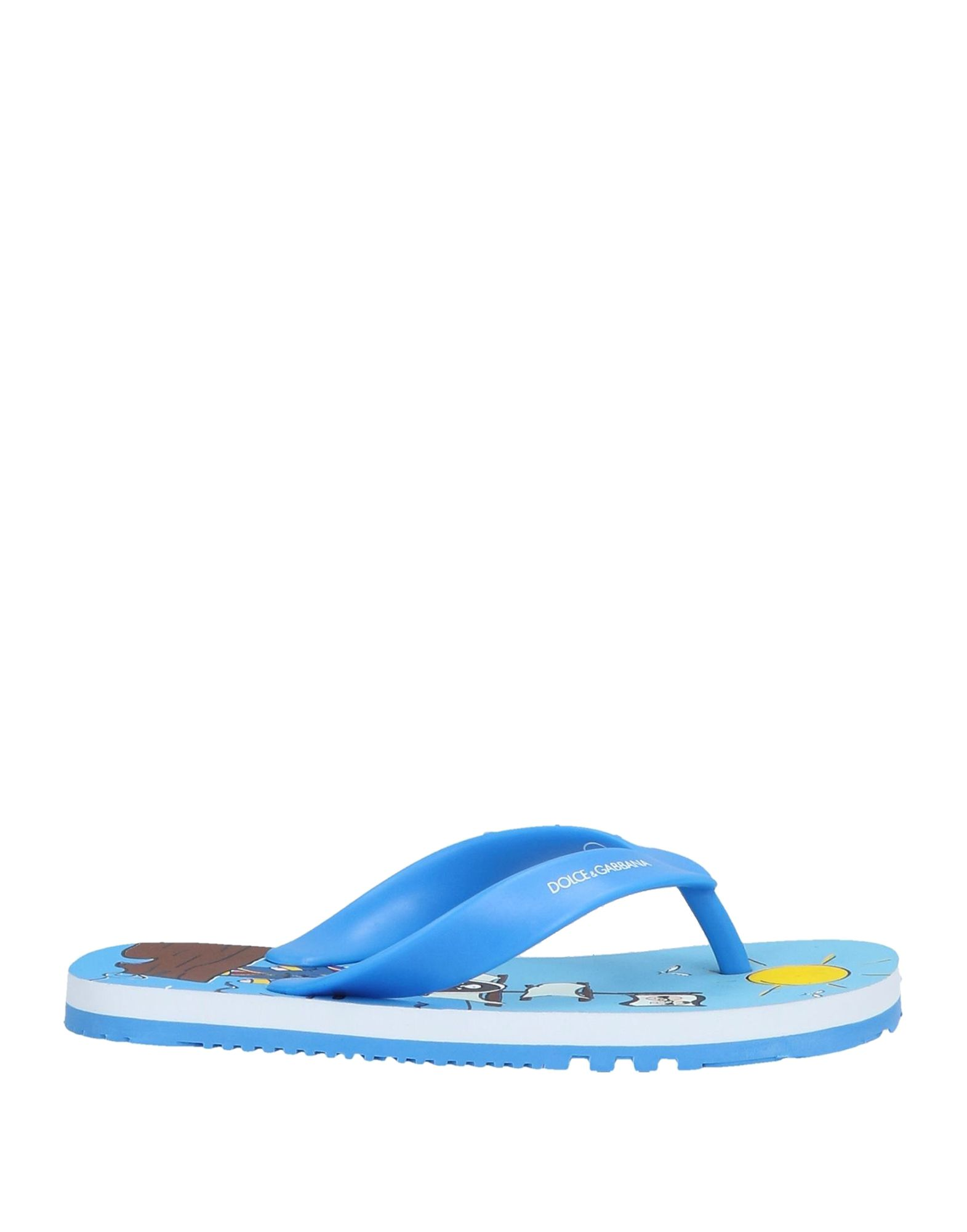 f7892021b17 Dolce   Gabbana Flip Flops Boy 3-8 years online on YOOX Switzerland