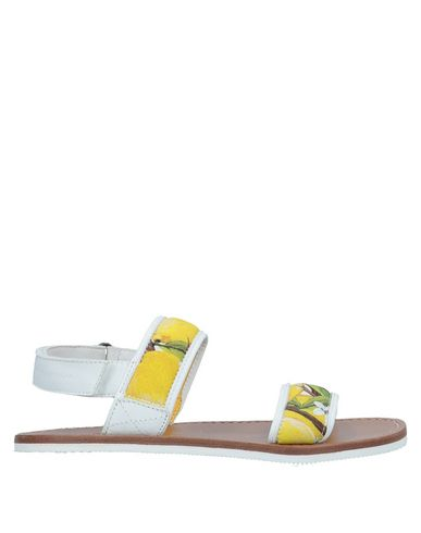169ca2eb5506 Dolce   Gabbana Sandals Girl 3-8 years online on YOOX United States