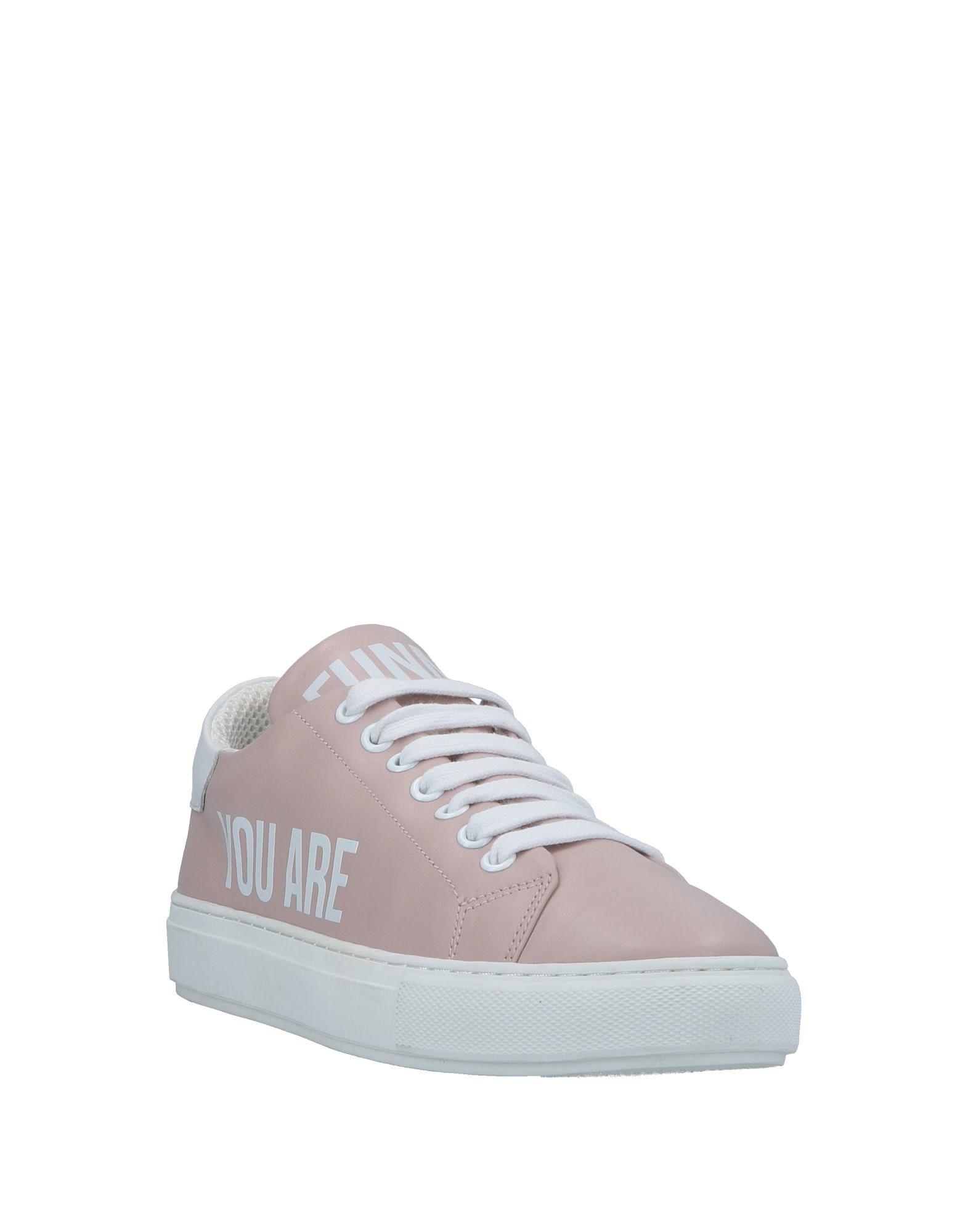 Stilvolle Damen billige Schuhe Pinko Sneakers Damen Stilvolle  11584259AX 7403b3