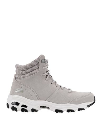 Skechers D lites Chill Flurry - Ankle Boot - Women Skechers Ankle ... 54851a9aa224