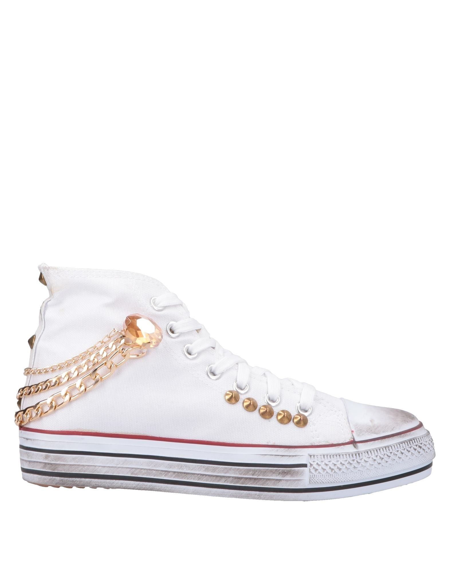 Nila Nila & Nila Nila Sneakers Damen Gutes Preis-Leistungs-Verhältnis, es lohnt sich 166455