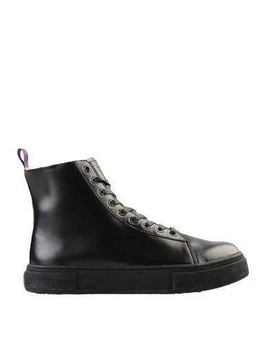 f66b437edb7 Eytys Kibo Leather Boots - Sneakers - Men Eytys Sneakers online on ...