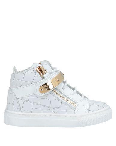 Sneakers Giuseppe Zanotti Bambino 0-24 mesi - Acquista online su YOOX 9ddd0e73ac8