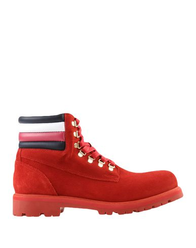 TOMMY HILFIGER Bottine Chaussures | YOOX.COM