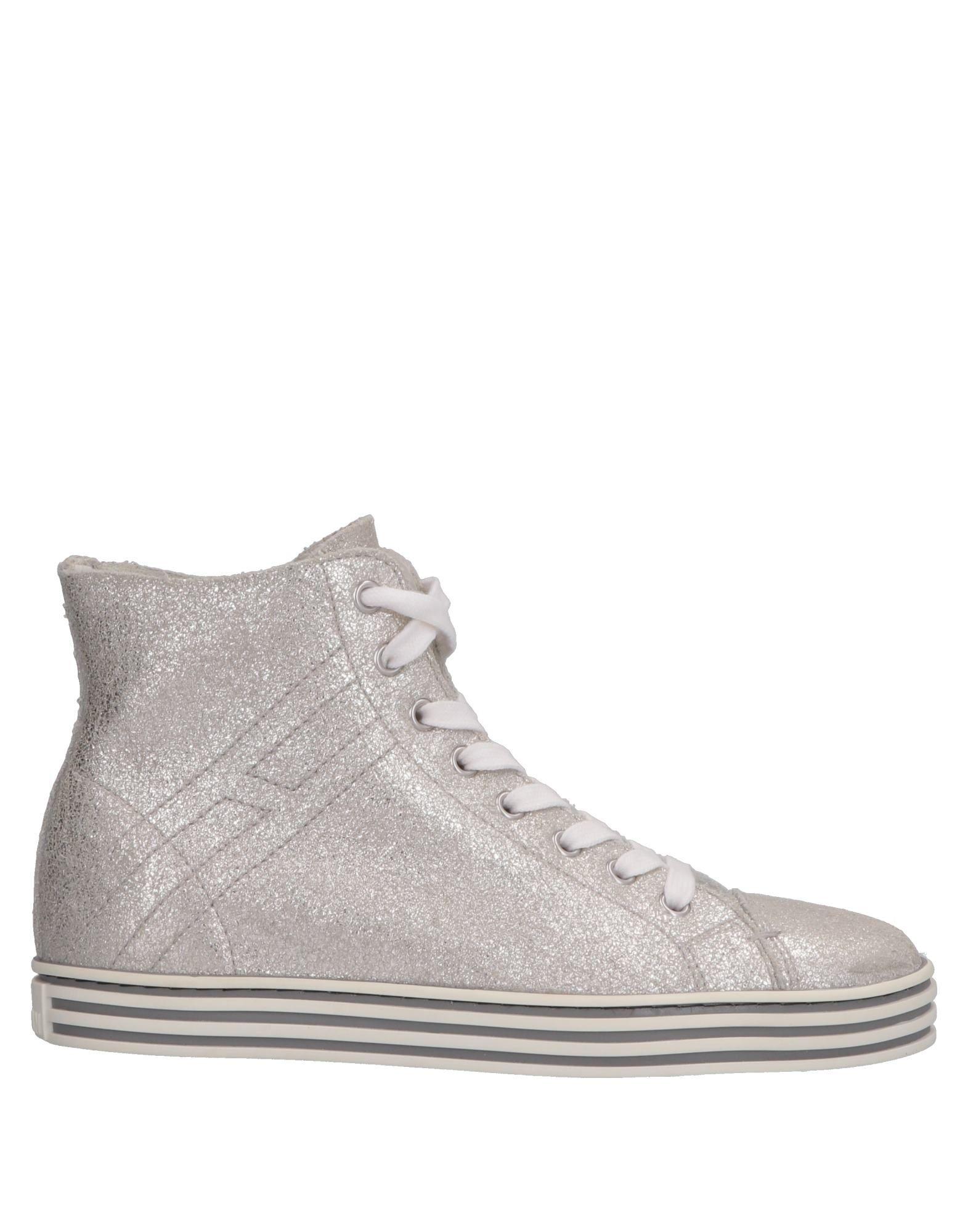 Stilvolle Sneakers billige Schuhe Hogan Rebel Sneakers Stilvolle Damen  11584823NH c5c267