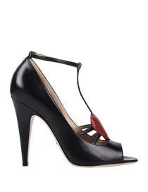 f30f5bfcd6781e Chaussures Gucci - Gucci Femme - YOOX