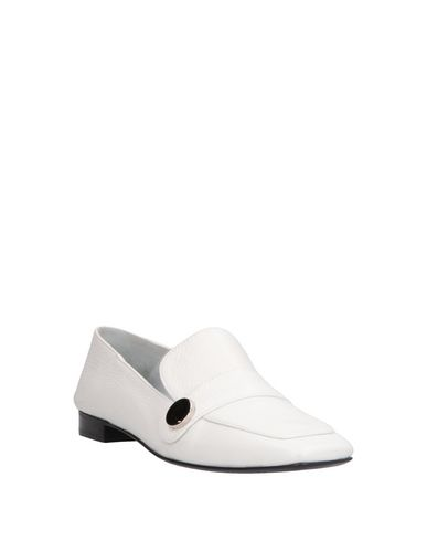 Blanc Yosh Collection Yosh Mocassins Blanc Mocassins Collection Blanc Collection Mocassins Yosh vvHRqS