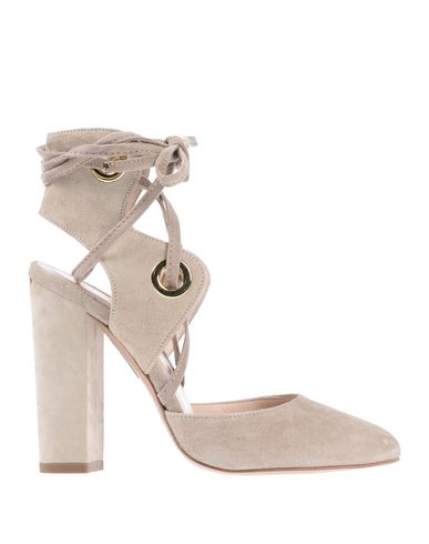 Sandales •jo Liu Shoes Beige •jo Liu OPqngwvS
