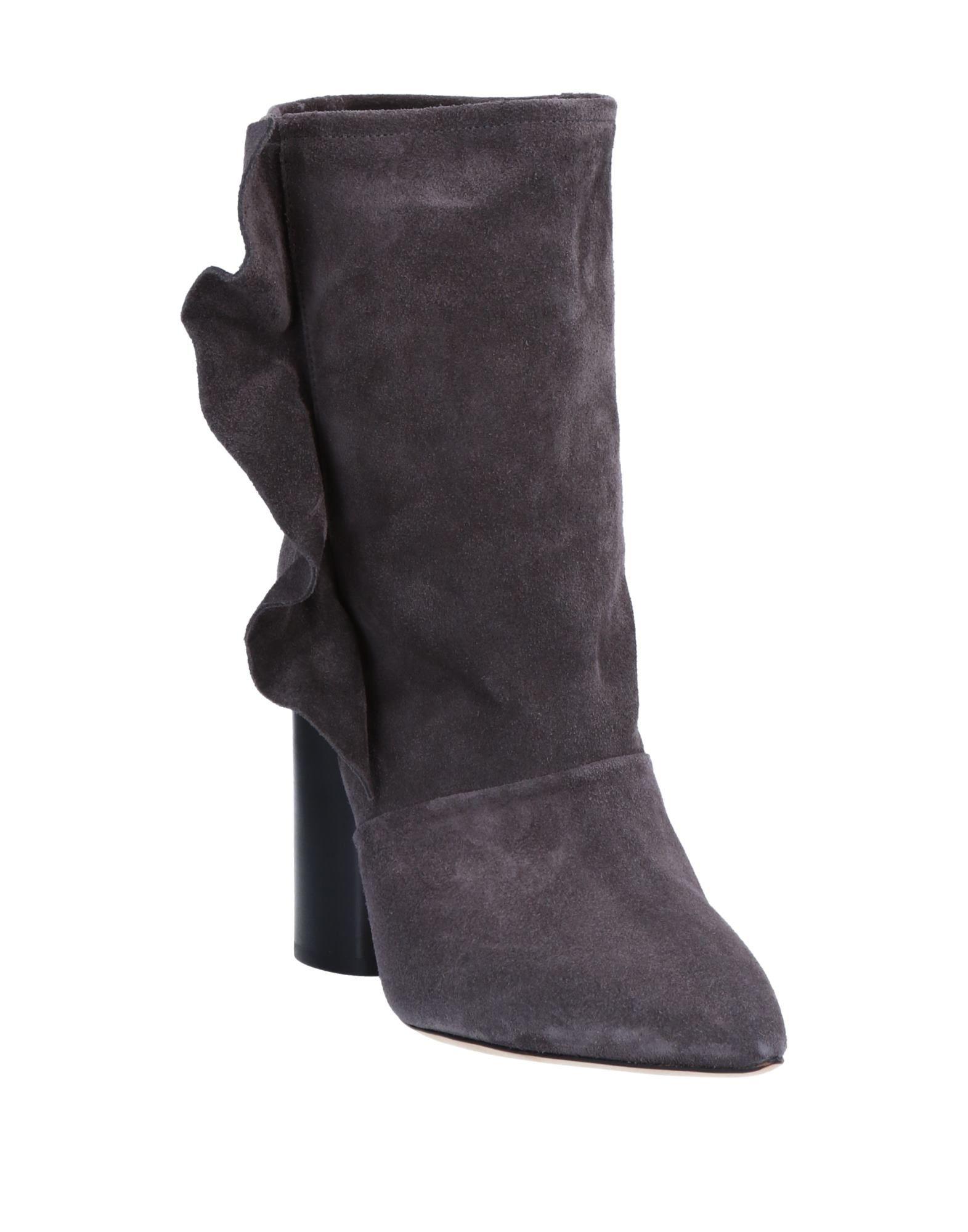 Rabatt Schuhe 11585093VC Iro Stiefelette Damen  11585093VC Schuhe da4b41