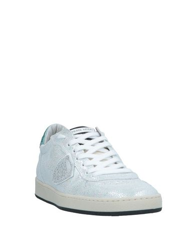 Sneakers Gris Philippe Model Model Philippe Clair Clair Philippe Sneakers Gris qyATxSFa