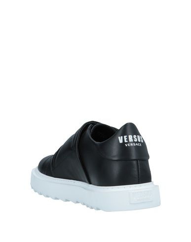 Versus Versace Noir Versus Versace Sneakers CHRgCqP