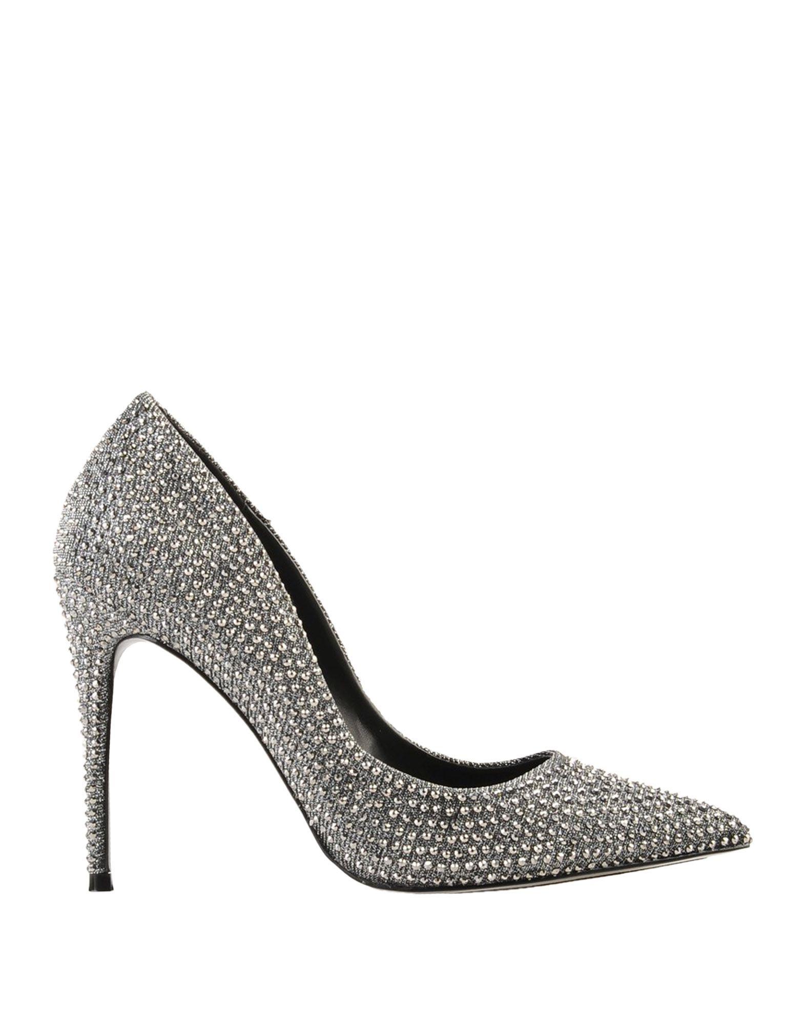 0d85751d7e525 Zapato De Salón Steve Madden Daisie-R - Mujer - Salones Steve Madden en  YOOX - 11585349PP