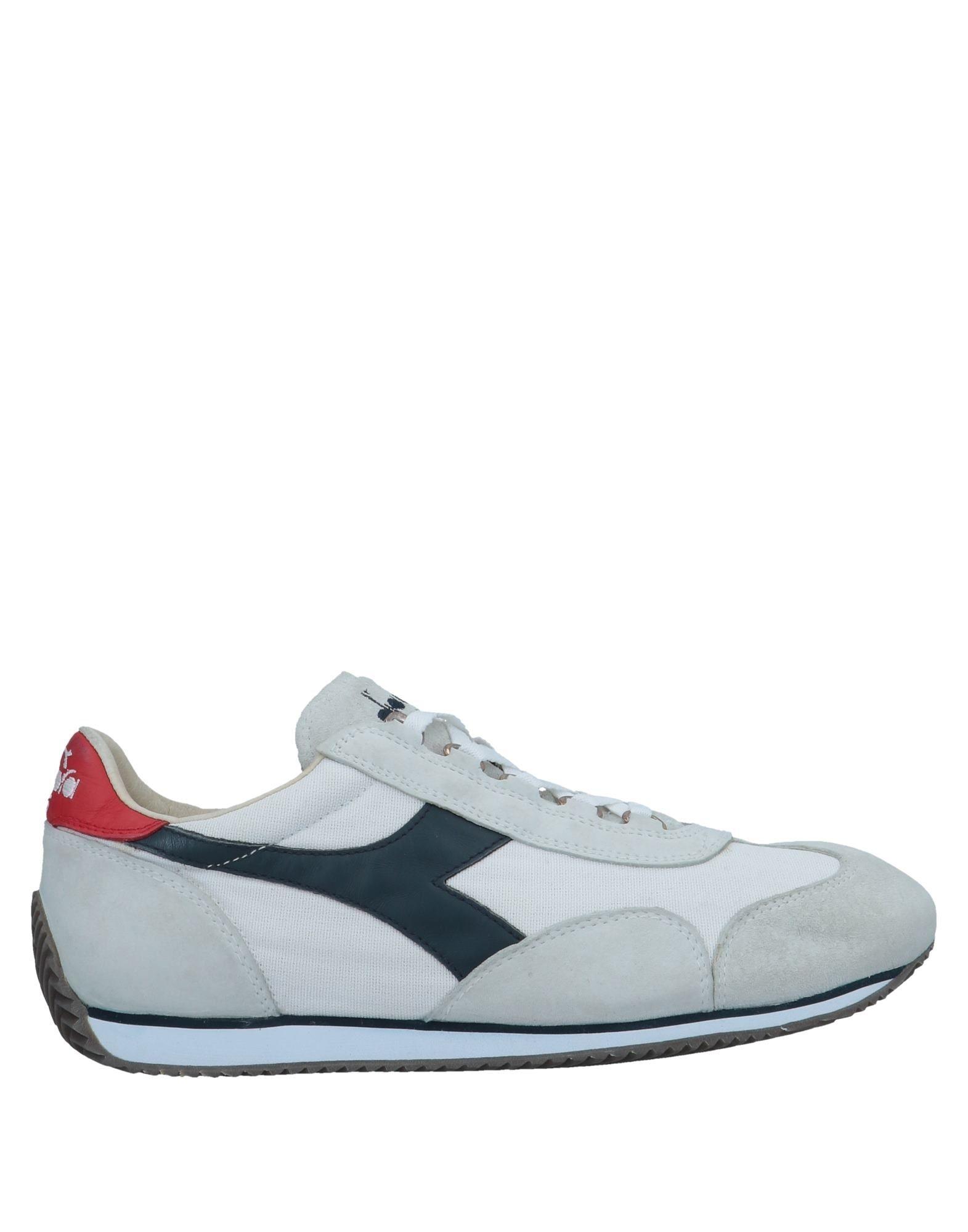 Diadora Heritage uomo  scarpe e piumini Diadora Heritage su YOOX a3ab38320f3