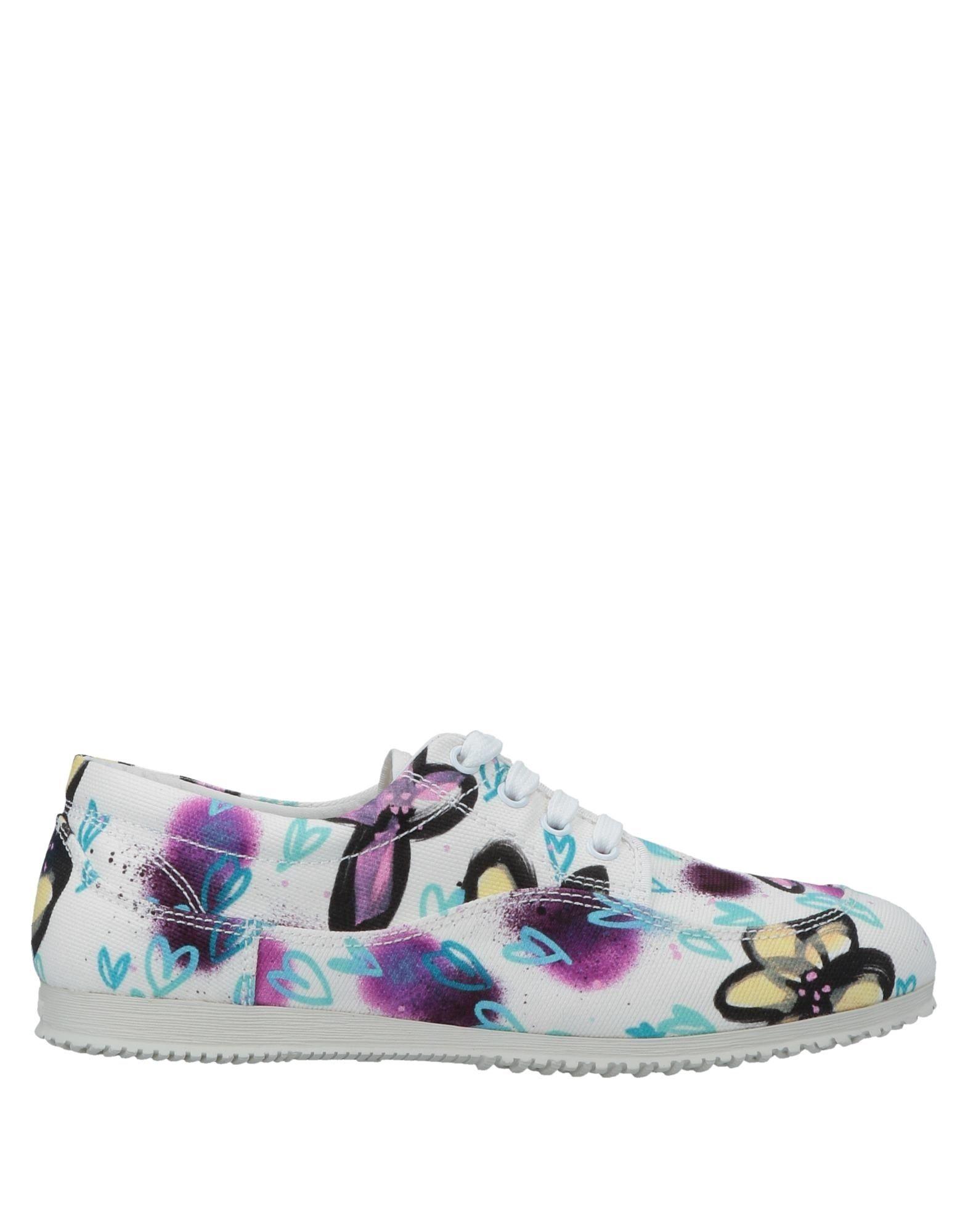 Zapatillas Blanco Hogan Mujer - Zapatillas Hogan  Blanco Zapatillas 444fac