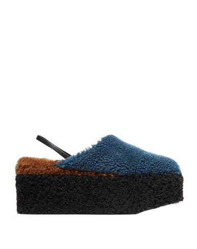 FENDI - Open-toe mules