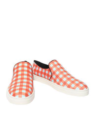 Orange Von Furstenberg Diane Von Diane Sneakers vXqzwTUn