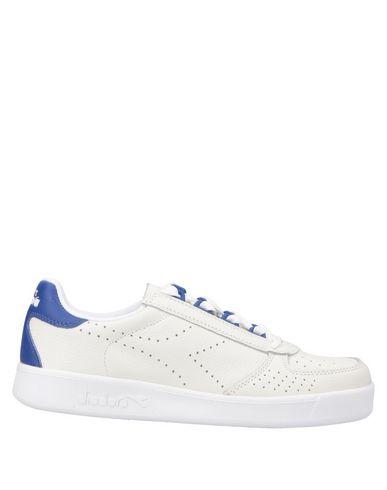 Diadora Diadora Sneakers Sneakers Ivoire p4wUfUnqO