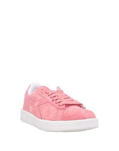 Rose Diadora Vieux Vieux Diadora Vieux Diadora Sneakers Sneakers Sneakers Rose wqc4XOxCq