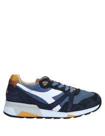 Diadora Heritage uomo  scarpe e piumini Diadora Heritage su YOOX 61752f37900