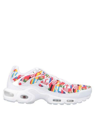 Nike Nike Sneakers Sneakers Blanc adUaq