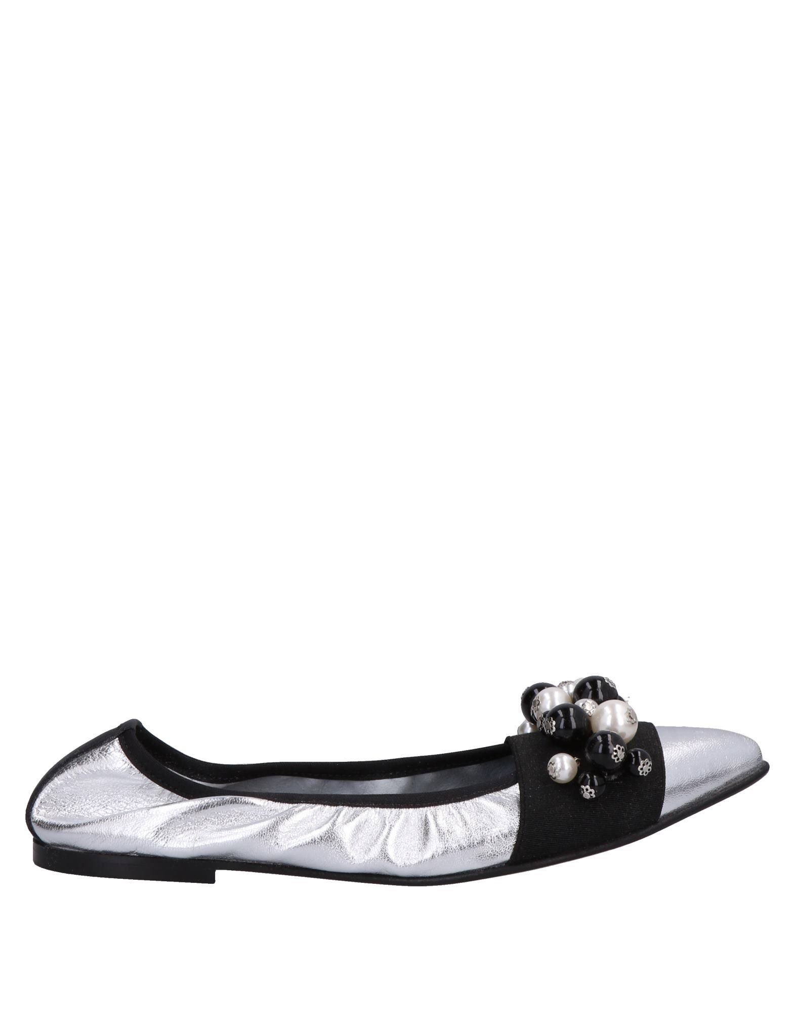 Ballerine Couture donna - - 11586387VH  Kostenlose und schnelle Lieferung möglich