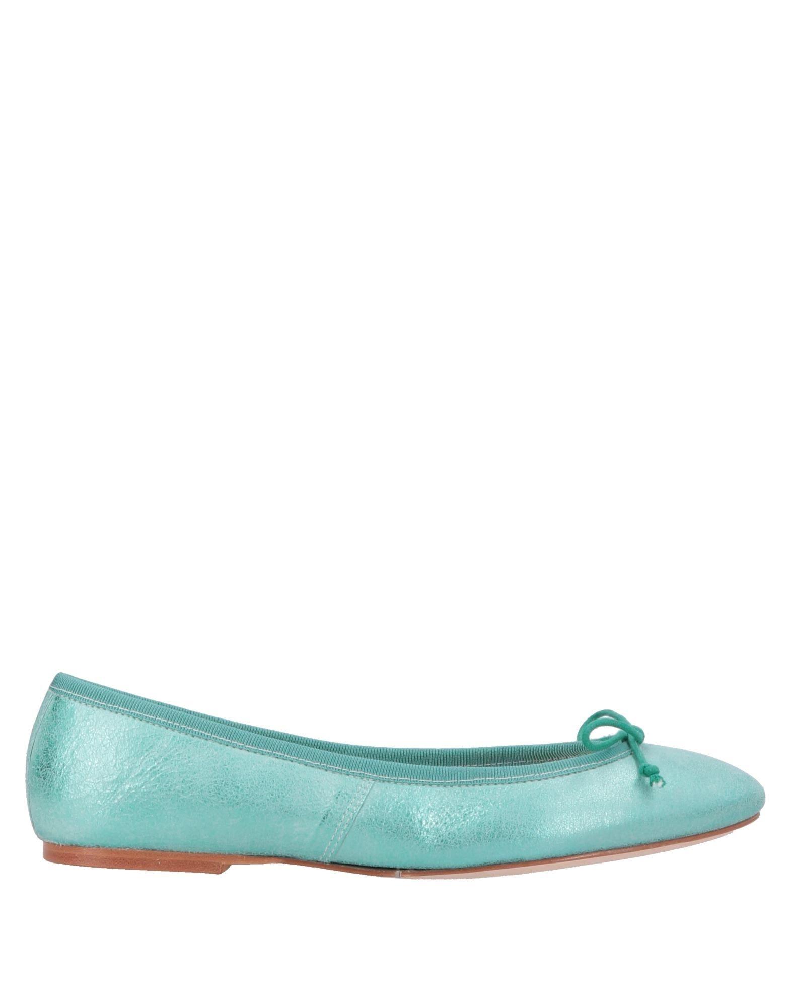 Bruschi Ballet Flats - Women Bruschi Ballet Flats - online on  Australia - Flats 11586556EH 21a056