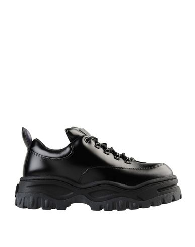 6a40d09a789 Eytys Angel Leather - Sneakers - Men Eytys Sneakers online on YOOX ...
