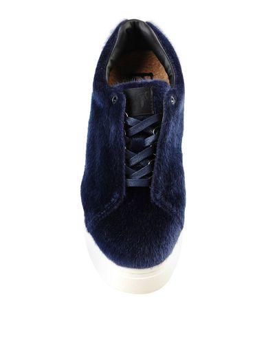 Bleu Eytys Eytys Sneakers Sneakers Foncé a1xUtwqx
