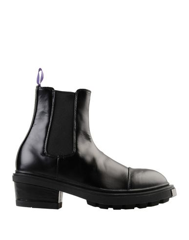 b7d25d8101c Eytys Ankle Boot - Women Eytys Ankle Boots online on YOOX United ...