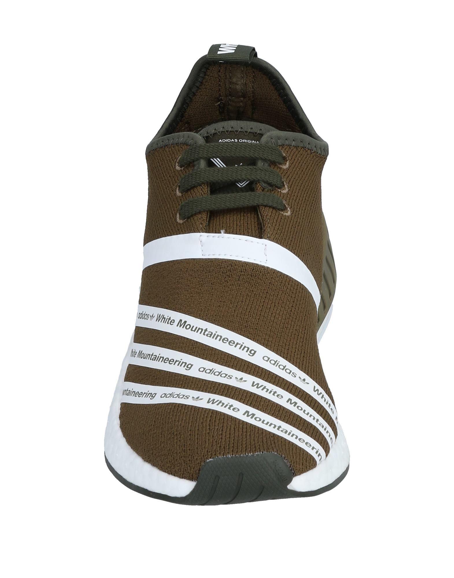 Stilvolle billige Damen Schuhe Adidas Originals Sneakers Damen billige  11586886NM dd7f42