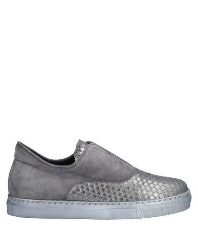 Dibrera Zanoli By Sneakers Gris Paolo 8gzqr8