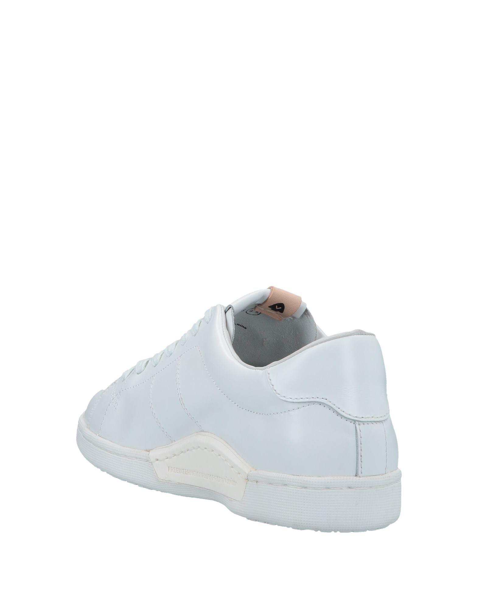 Visvim Visvim Visvim Sneakers Herren Gutes Preis-Leistungs-Verhältnis, es lohnt sich a1082a