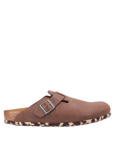 buy online 6bd56 9045a BIRKENSTOCK Pantofole - Scarpe | YOOX.COM
