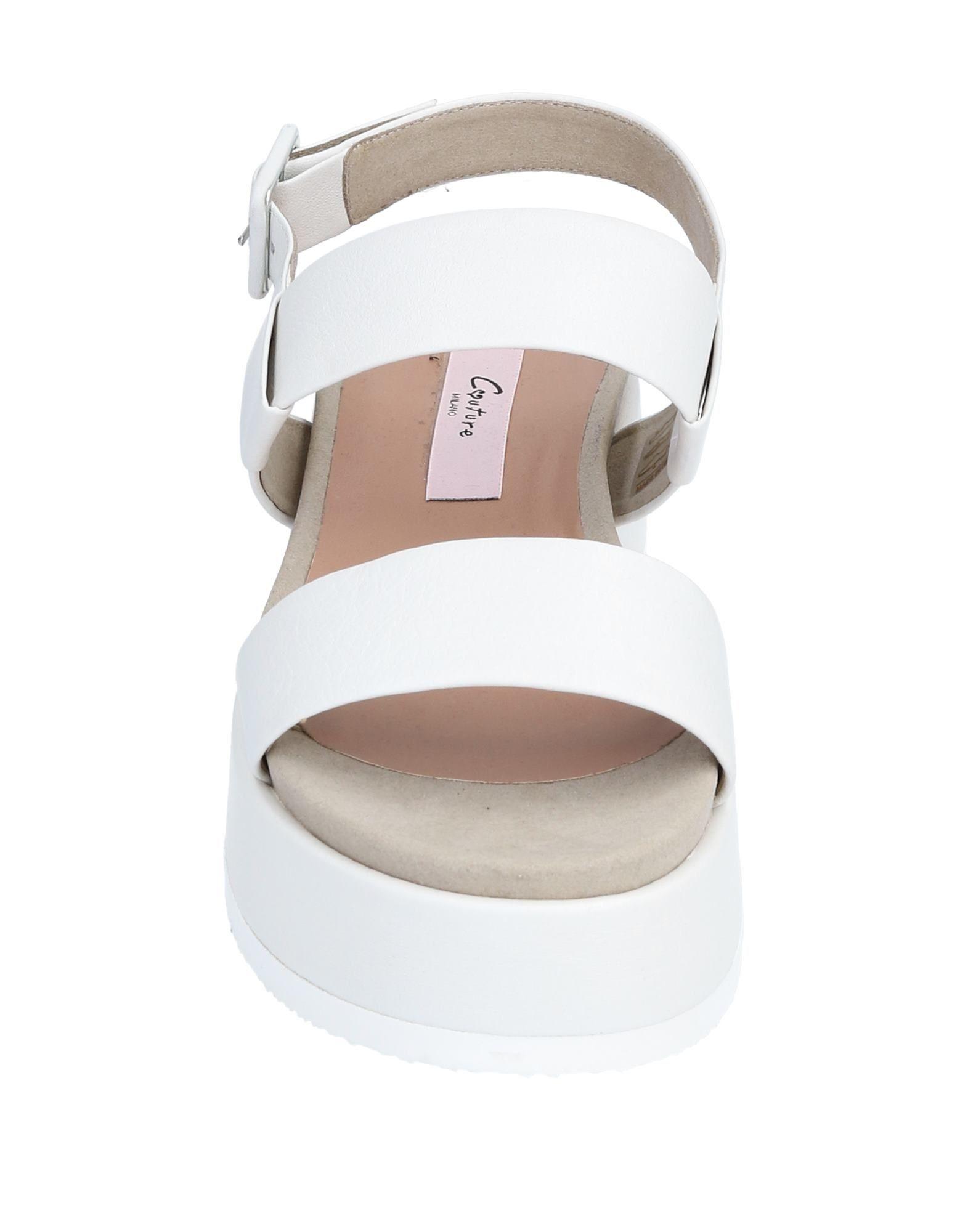 Couture Sandalen Damen Gutes Preis-Leistungs-Verhältnis, es lohnt lohnt lohnt sich 0620b3