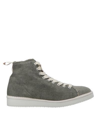PÀNCHIC Sneakers in Military Green