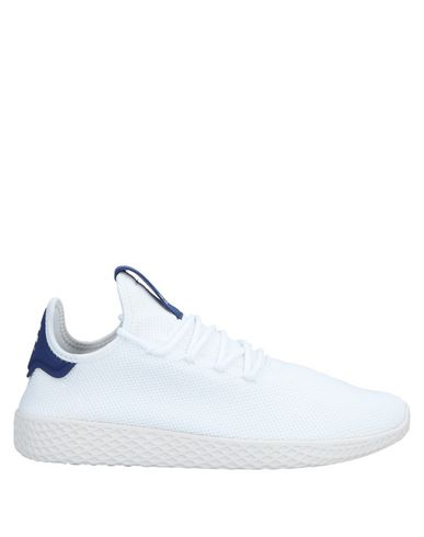 ADIDAS ORIGINALS BY PHARRELL WILLIAMS Sneakers in White
