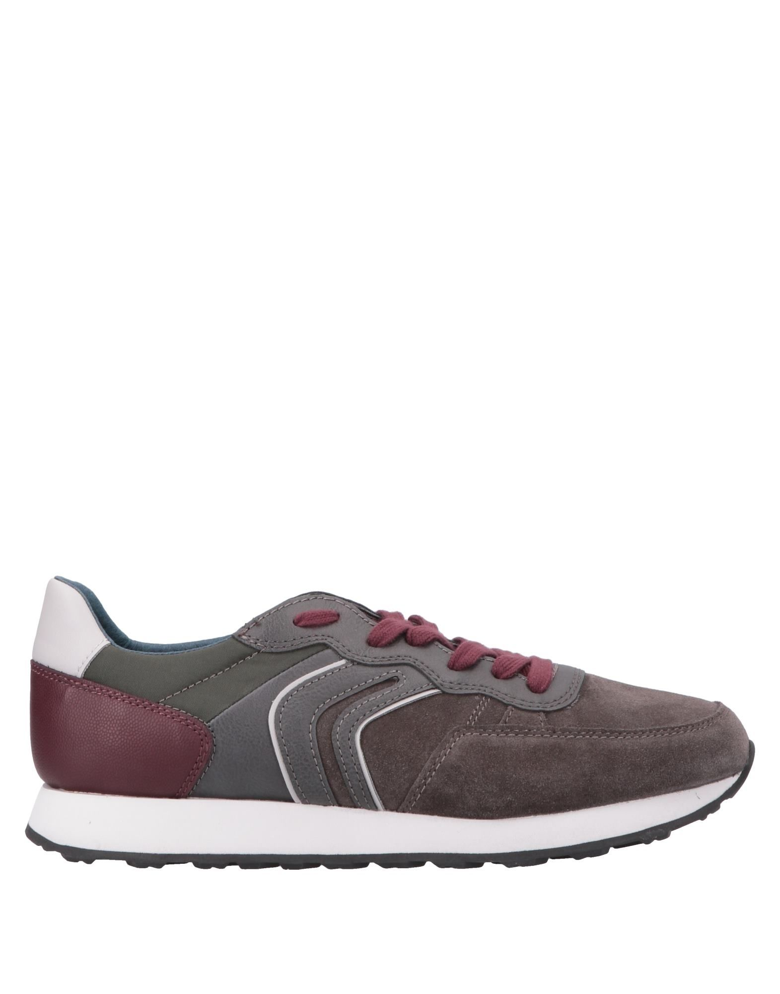 Rabatt echte Schuhe Geox Turnschuhes Herren 11587365OS