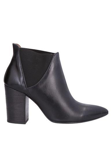 Scarpe Hudson Chelsea Donna Boots Nero