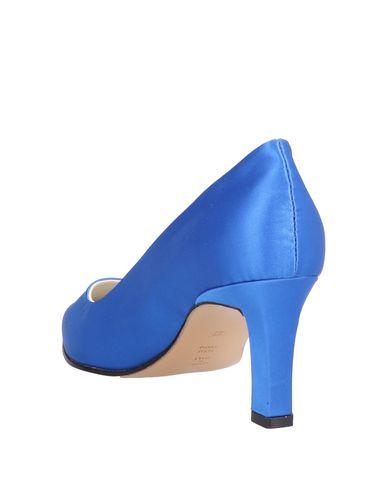 Griff Griff Italia Escarpins Griff Électrique Escarpins Italia Bleu Électrique Bleu Italia rOPTrw