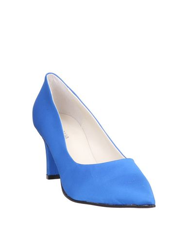 Griff Griff Italia Italia Escarpins Escarpins Électrique Bleu aaBRrq