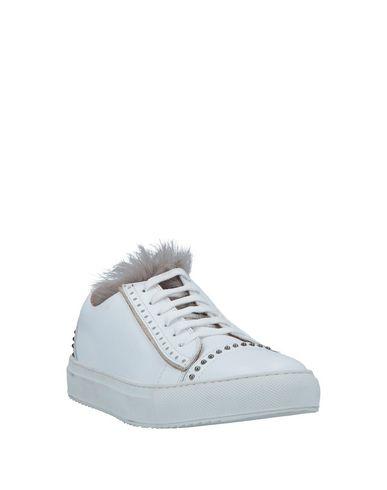 Eleventy Sneakers Donna Scarpe Bianco