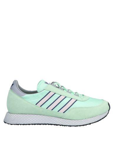 238b0ea1bc1 Adidas Spezial Sneakers - Men Adidas Spezial Sneakers online on YOOX ...