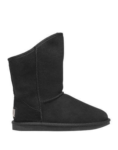 AUSTRALIA LUXE COLLECTIVE Ankle Boot in Black