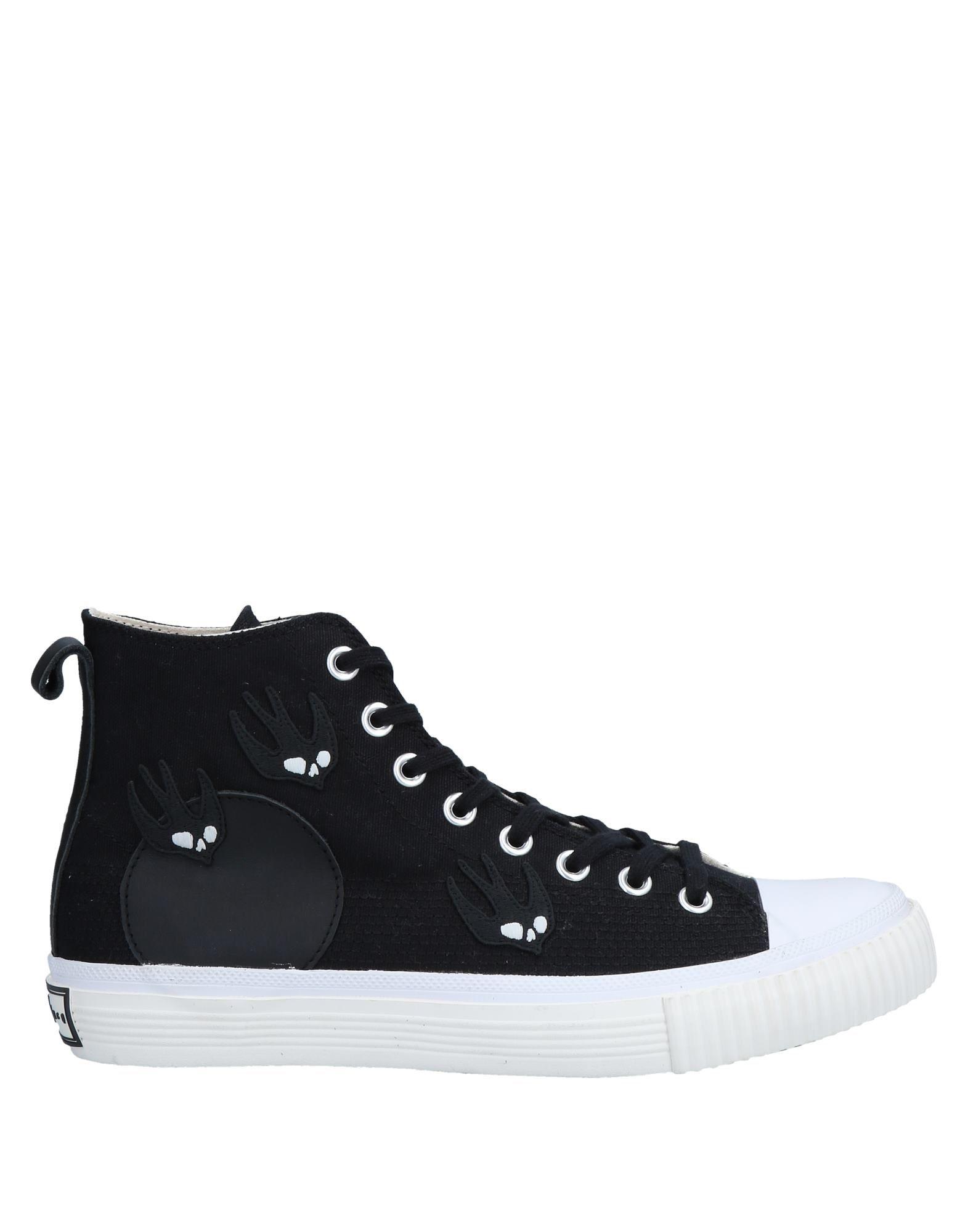 d3da699e Mcq Alexander Mcqueen Sneakers - Men Mcq Alexander Mcqueen Sneakers ...